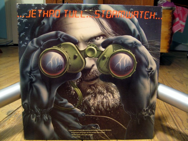 Jethro Tull Stormwatch Flickr Photo Sharing