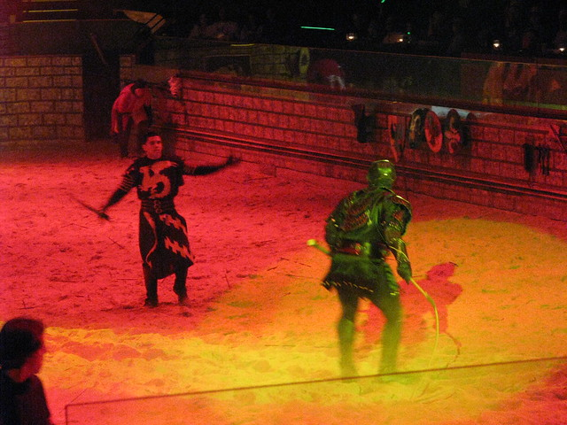 Medieval Times Flickr Photo Sharing