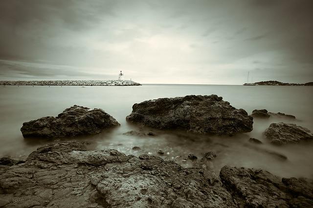 Beaulieu sur mer - France