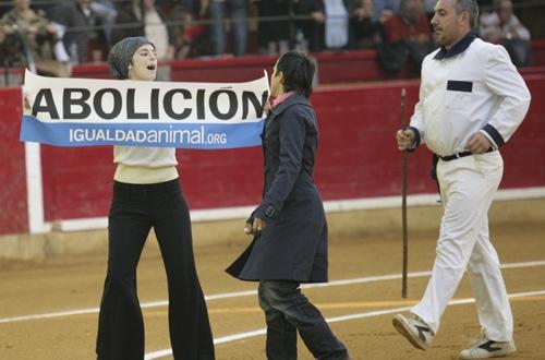 19/10/2008 - Zaragoza - Salto al ruedo y descuelgue