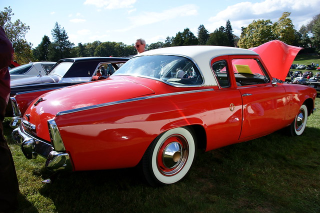 1953 studebaker champion starlite coupe flickr photo - 1953 studebaker champion starlight coupe ...