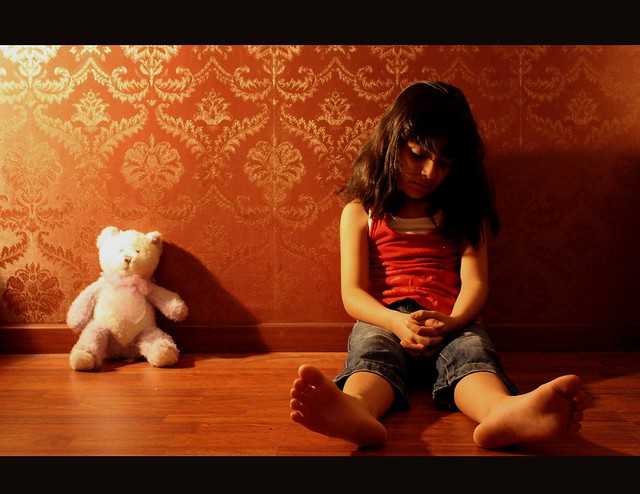 Day 326: My Loneliness is Killing Me