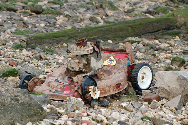 Used locke lawn mowers - Yakaz For sale