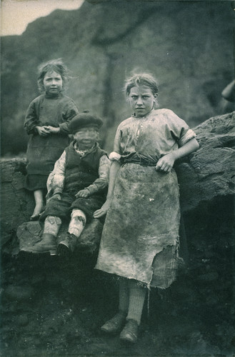 At Auchmithie by National Galleries of Scotland Commons