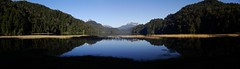 lago espejo panorama from 3132