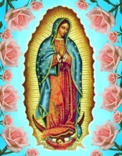 Everything You Need To Know About La Virgen De Guadalupe