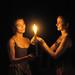 Un Air de folie, spettacolo di danza barocca della compagnia Fêtes Galantes | 18 luglio 2009, Certosa di San Giacomo, Capri