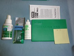 CASE LUBE PAD KIT – RCBS - $15