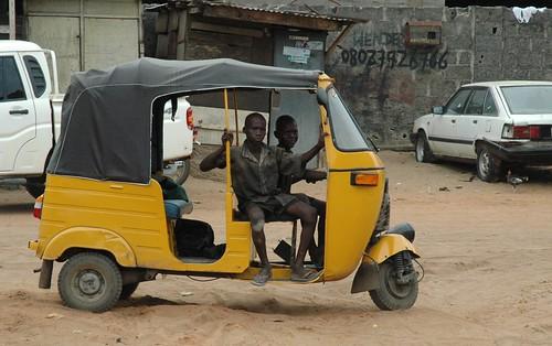 Il trasporto per tutti...