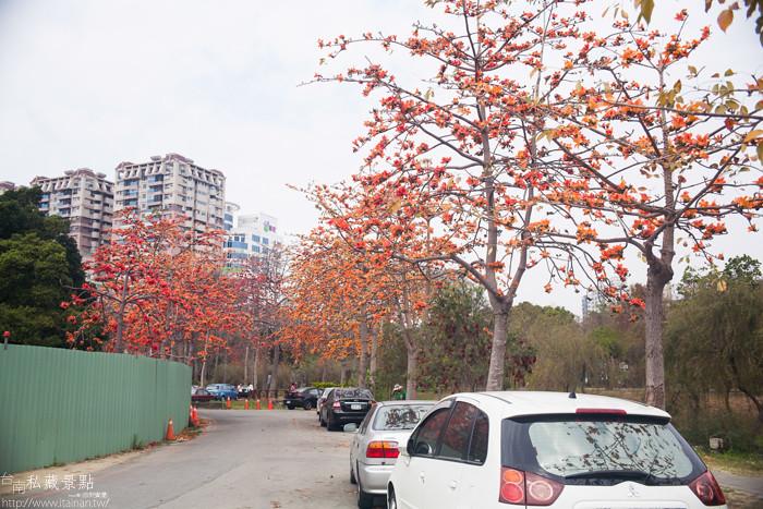 台南私藏景點--春耕巴克禮公園 (2)
