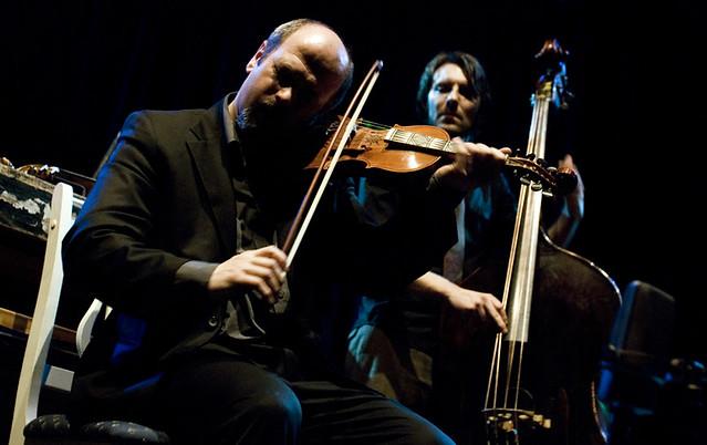 Nils Økland Ensemble