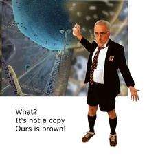 plagiarist