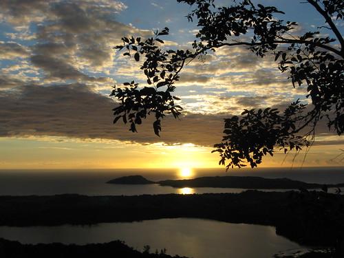 africa sunset travels tramonto indianocean madagascar viaggi nosybe antsiranana montpassot