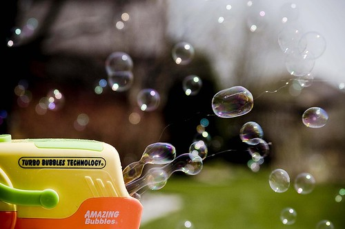 turbo bubbles