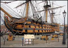 HMS Victory #2
