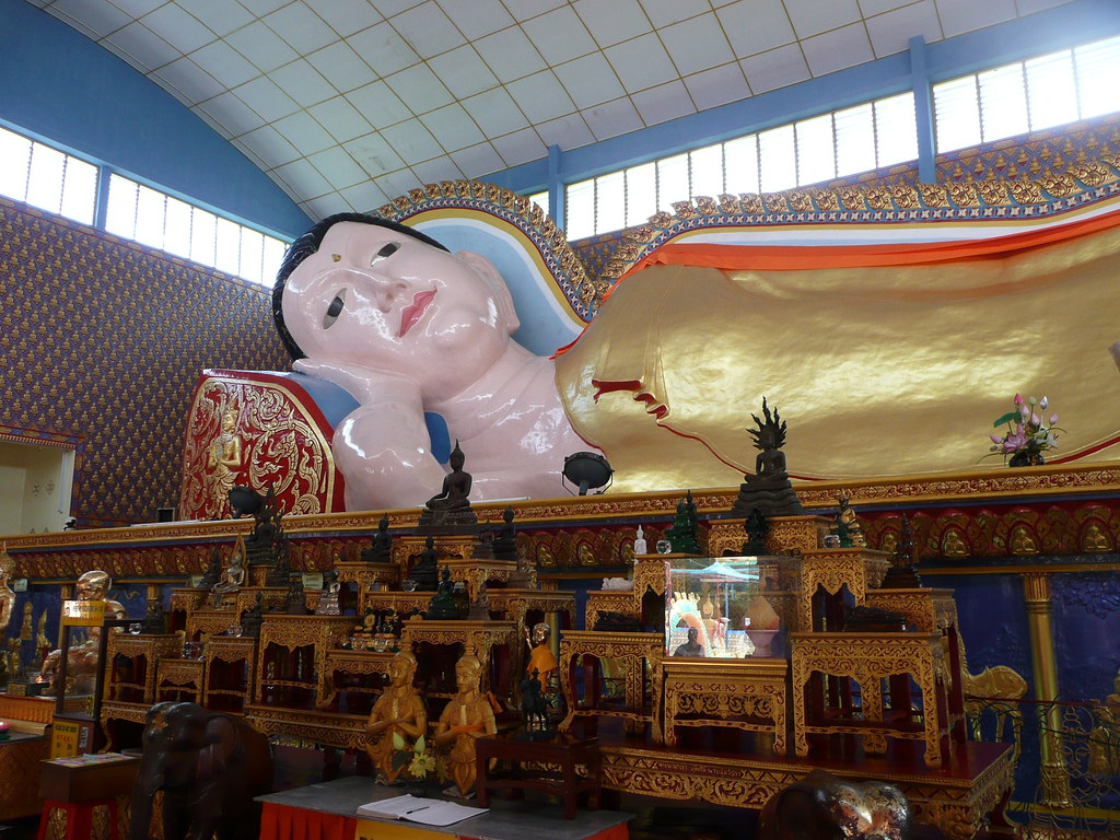 Wat Chaiya Mangkalaram