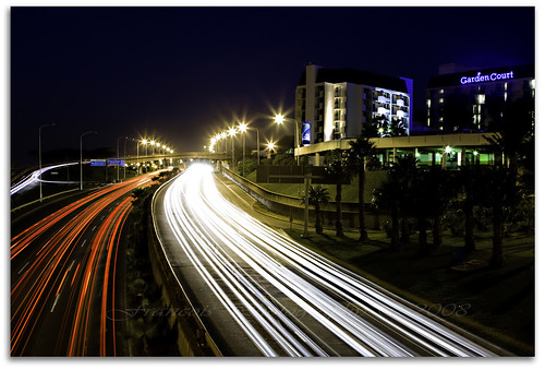 long_exposure light trails