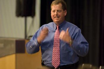 John Jantsch Speaking