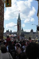 Canada Day 2008 - Ottawa