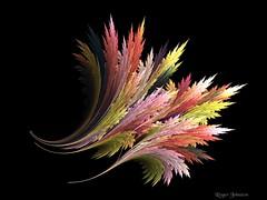 feather(0.0), leaf(0.0), wing(0.0), bird(0.0), fractal art(1.0), close-up(1.0), illustration(1.0),