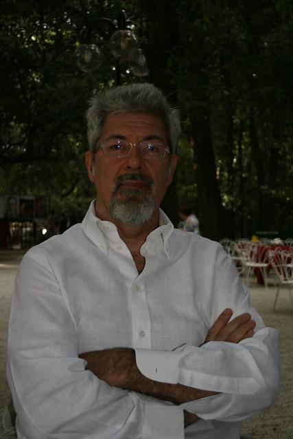 Header of Alessandro Benvenuti