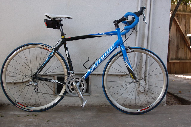 2008 Specialized Allez Elite Compact Flickr Photo Sharing
