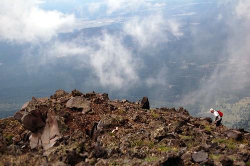 Mount Humphrey 4