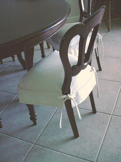 Rattan Chair Pads