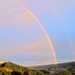 August Rainbow ©Brome
