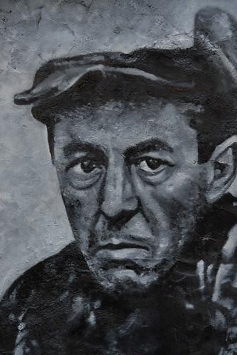 Aleksandr Solzhenitsyn photo