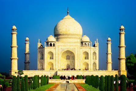 good morning taj mahal agra india flickr   photo sharing