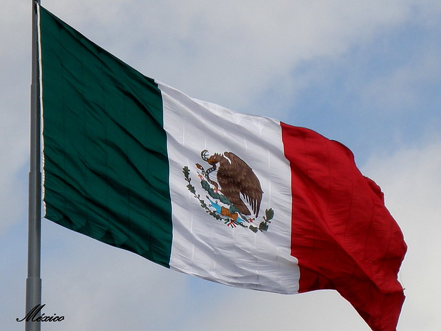 16 De Septiembre Mexico Celebration http://www.flickr.com/photos/11164872@N04/2849060716/