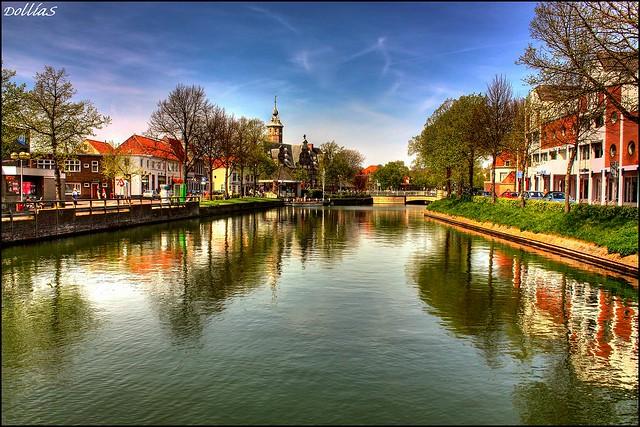 Middelburg - Holland