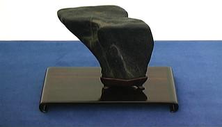 """Bonsai Rock / """"Viewing Stone"""" / Japanese Suiseki"""