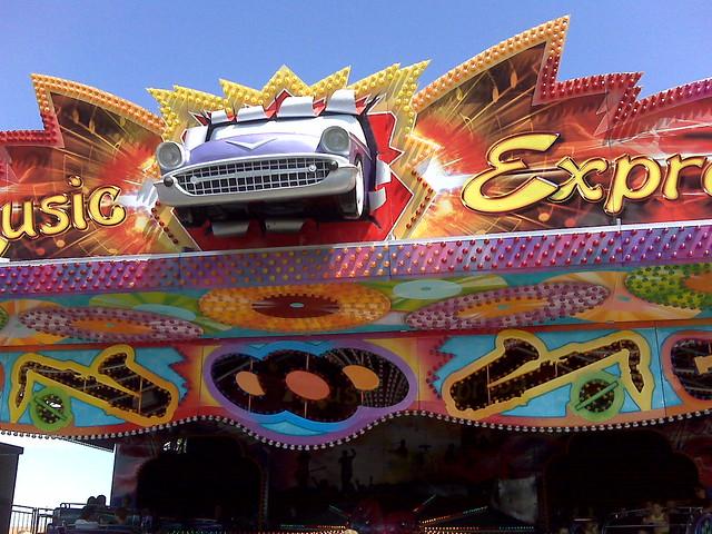 Seabreeze Amusement Park | Flickr - Photo Sharing!