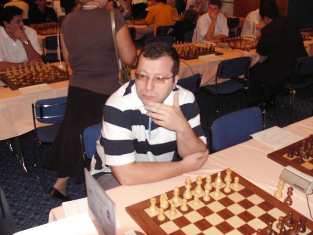 Header of Aleksei