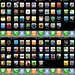 My iPhone Screens 22/10/2008 by Sigalakos