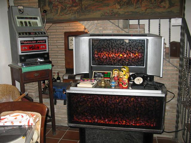 slot machine rox