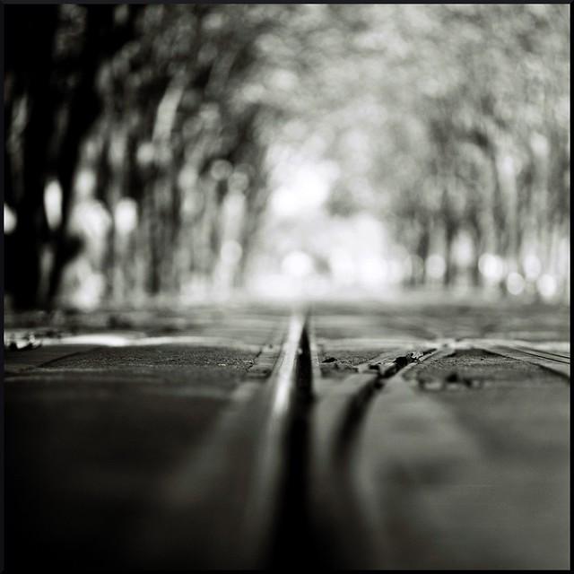 railroad symphony