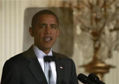 Obama launches economic whirlwind