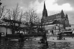 Tinguely Fountain - Basel