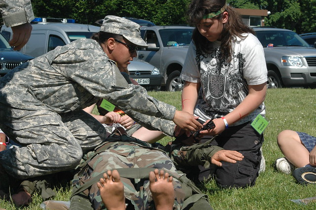 Dog Training Boot Camp Michigan