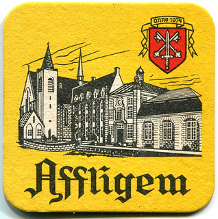 Belgium - Affligem Beer