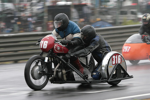 1962 Matchless G15