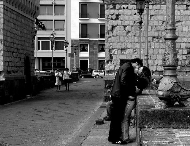 baci rubati flickr photo sharing