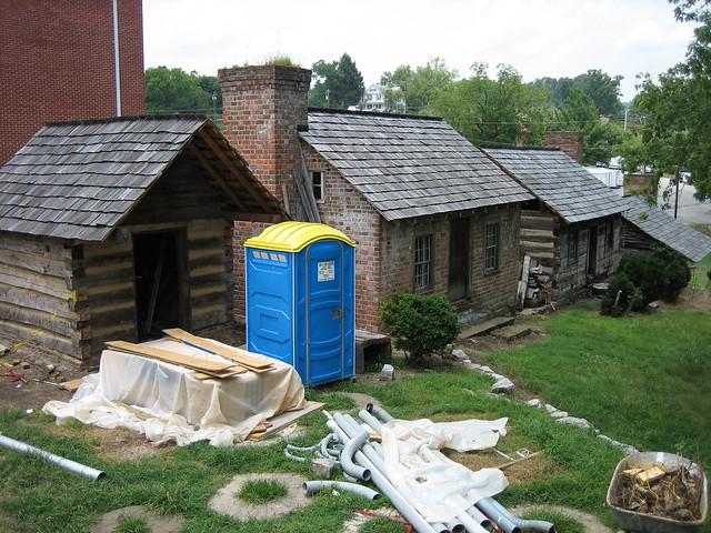 Log Cabins Blountville Tn Flickr Photo Sharing