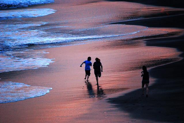 稲村ヶ崎Beach