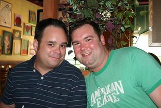 Chris & Matt
