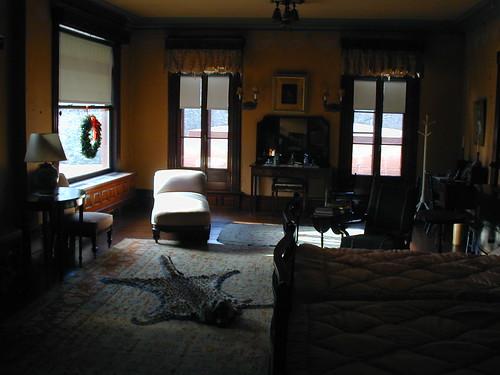 Glenmont, Thomas Edison's Mansion, West Orange, New Jersey by Bogdan Migulski
