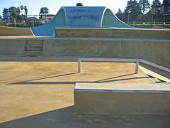 Santa Cruz Skatepark 2007